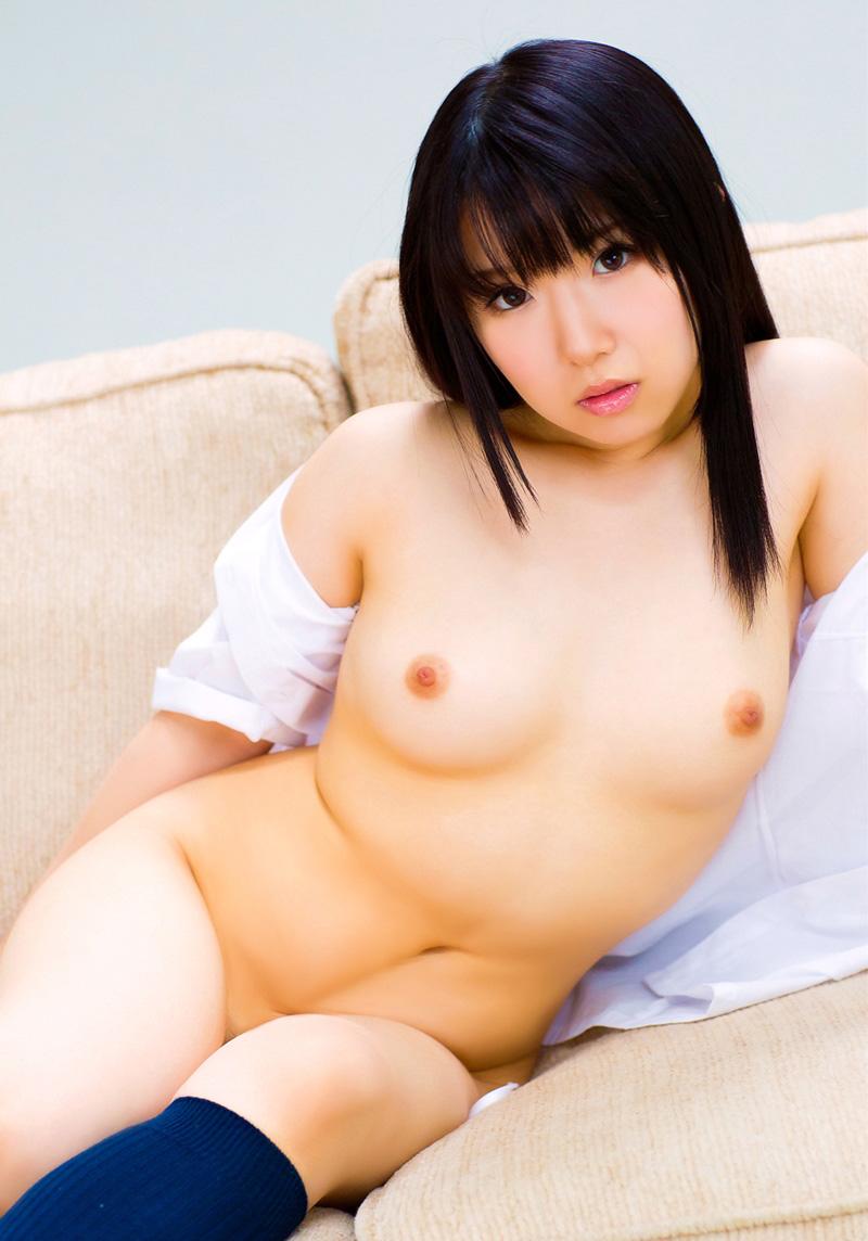 【No.13577】 Nude / 愛須心亜