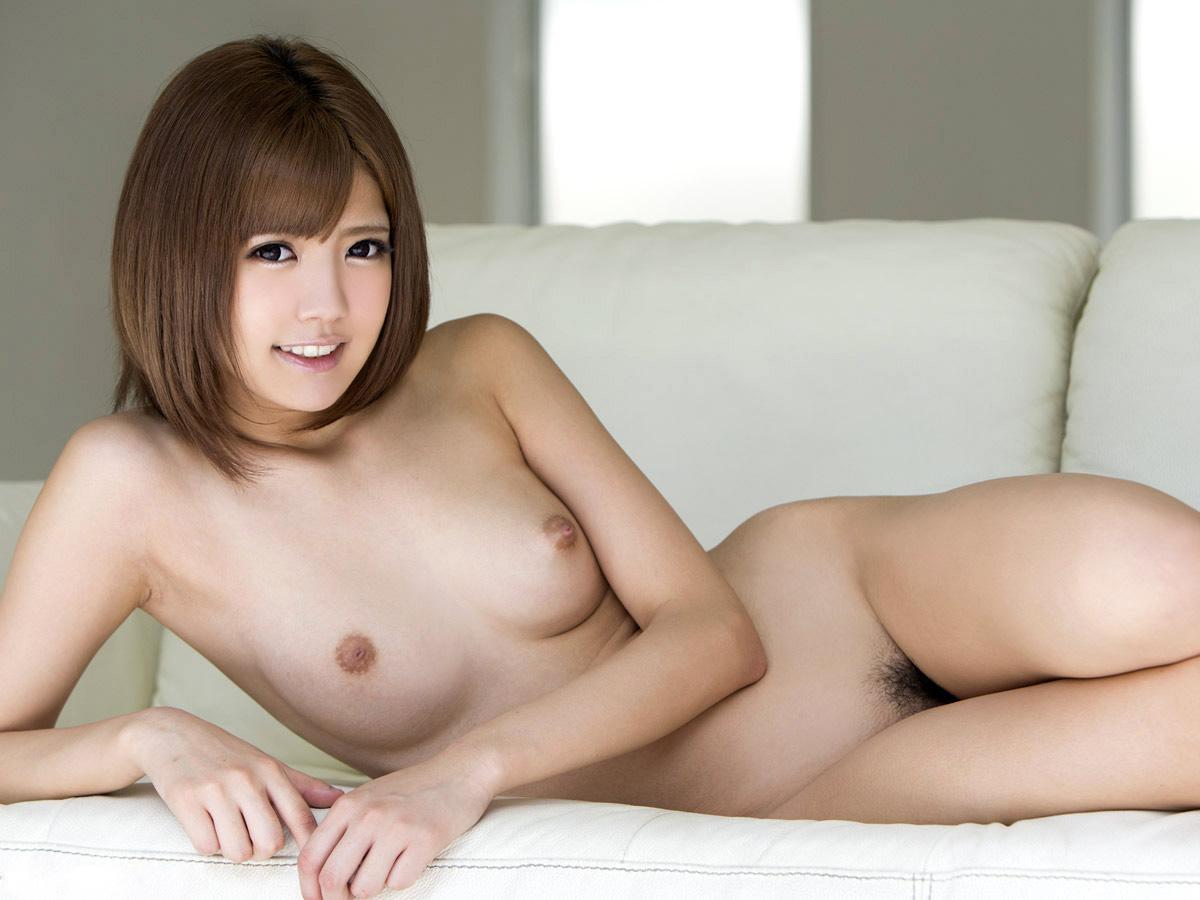 【No.13671】 Nude / 蒼乃かな