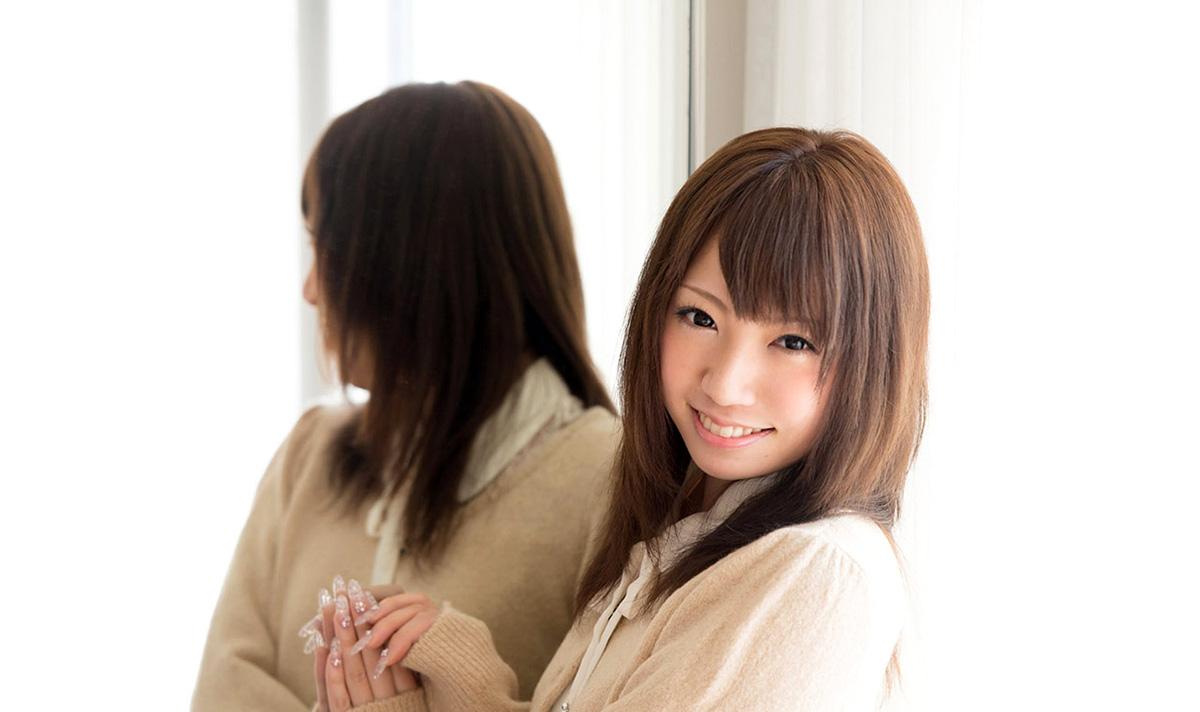 【No.13933】 綺麗なお姉さん / 大倉彩音