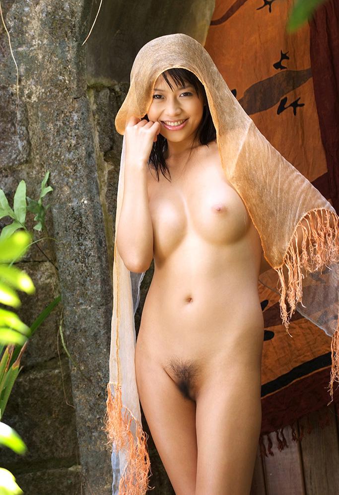 【No.14526】 Nude / 範田紗々