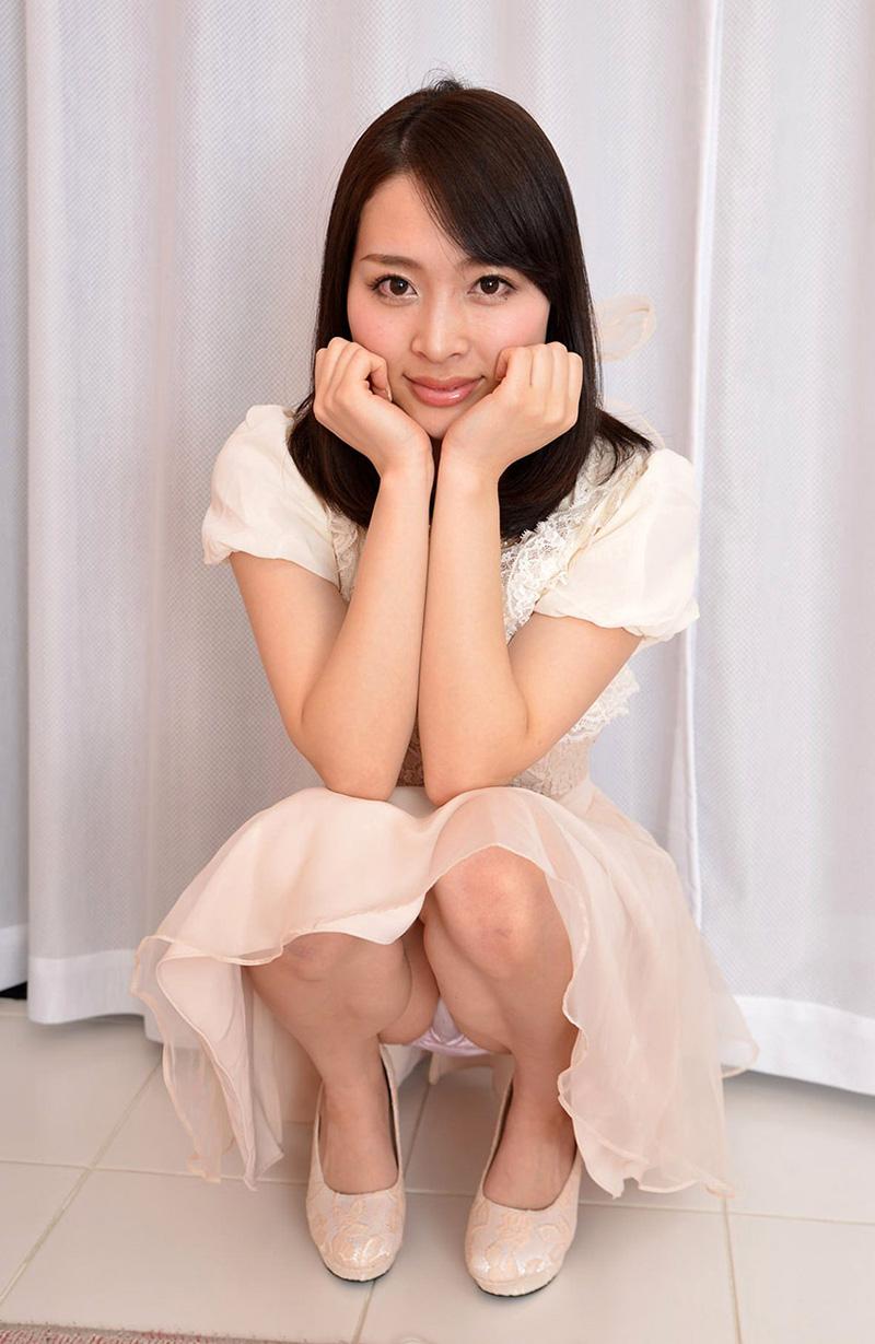 本田岬 | 綺麗なお姉さん。~AV女優のグラビア写真集~