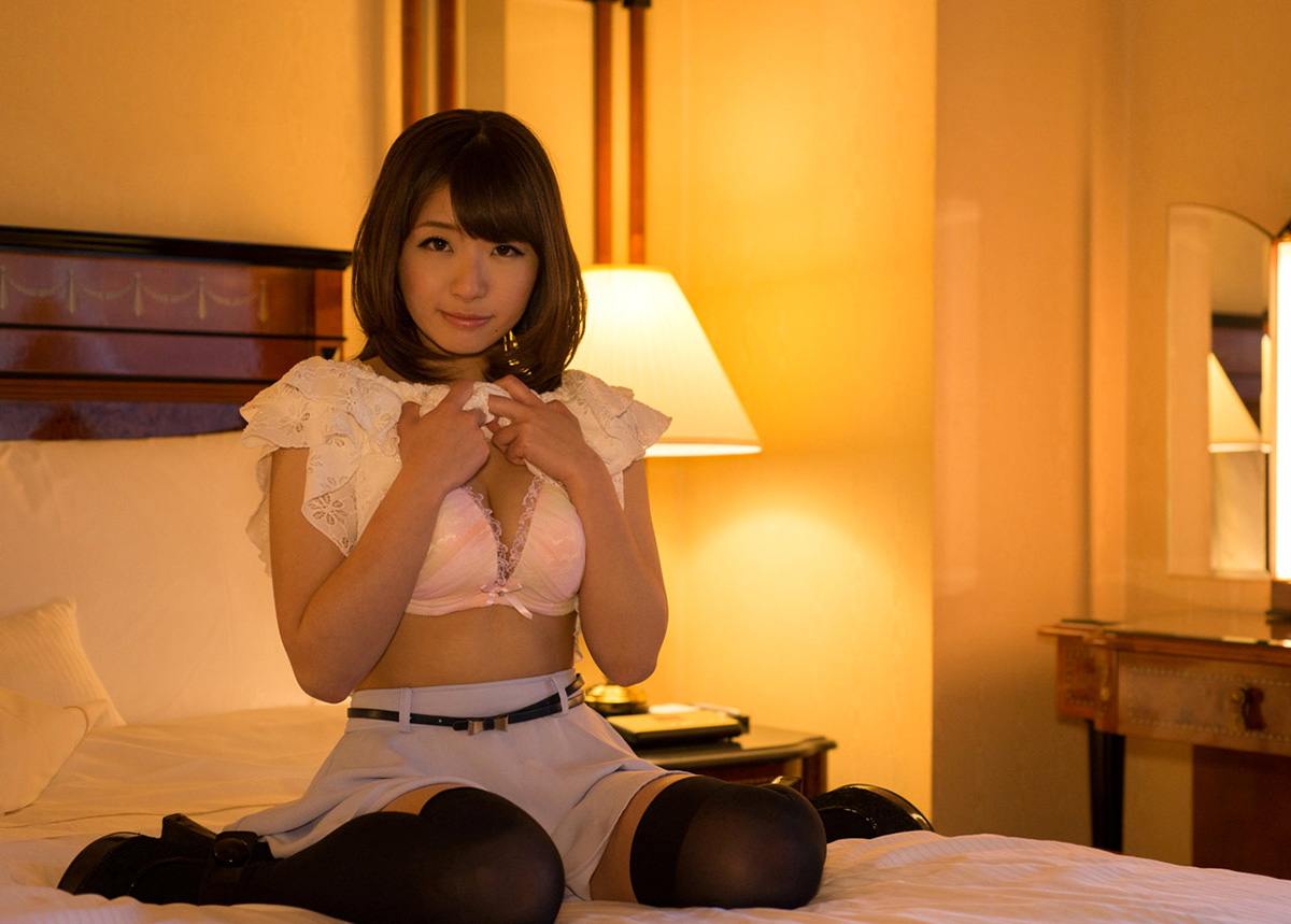 【No.14731】 ブラ / 初美沙希