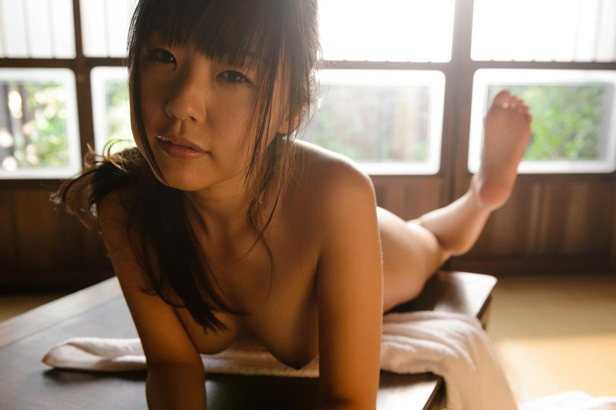 【No.14743】 Nude / つぼみ