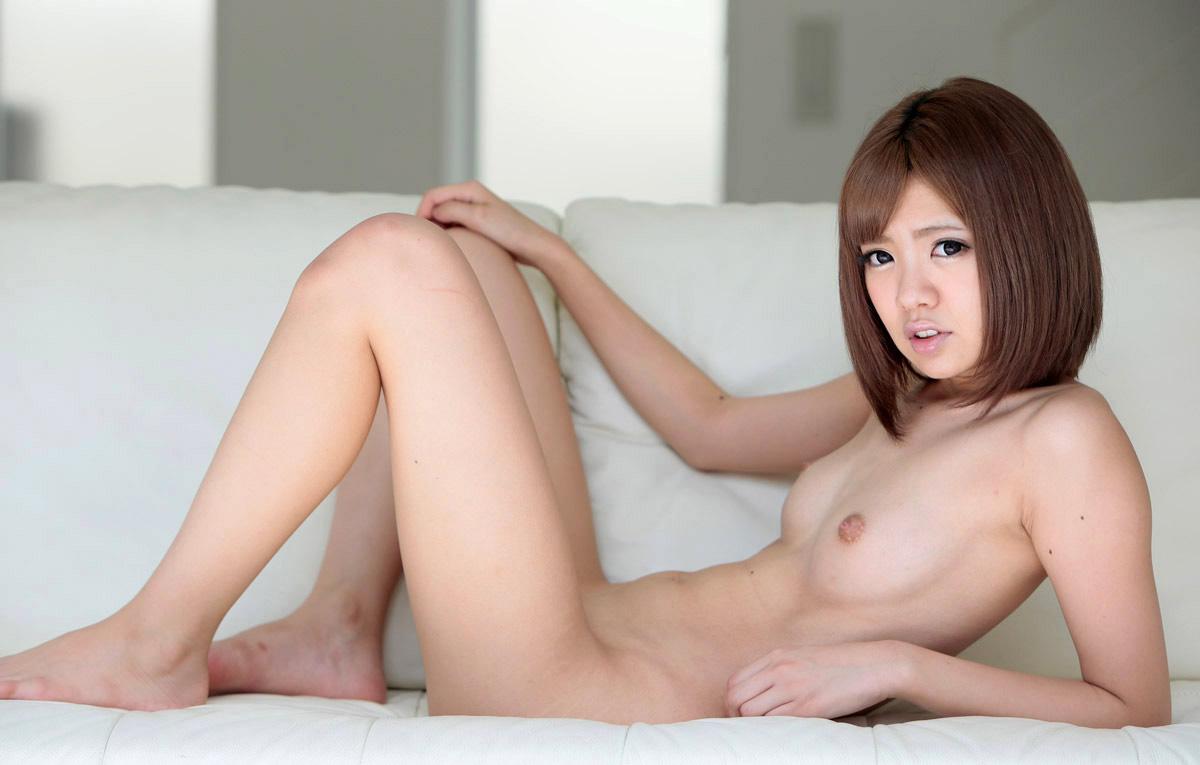 【No.14748】 Nude / 蒼乃かな