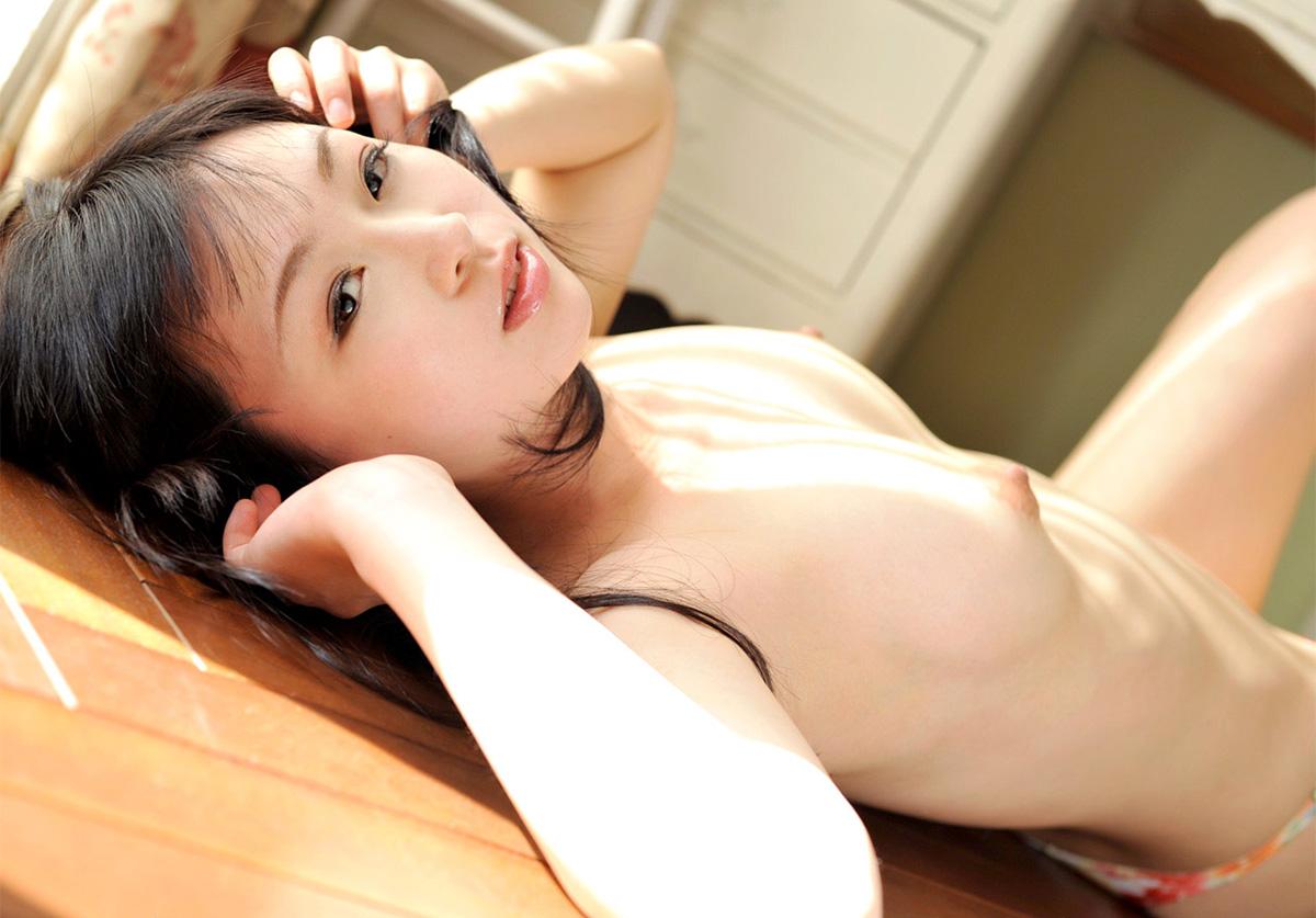 【No.14824】 Nude / 羽月希