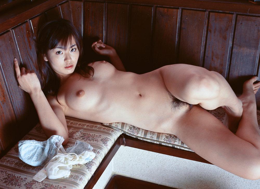 【No.15025】 Nude / 古都ひかる