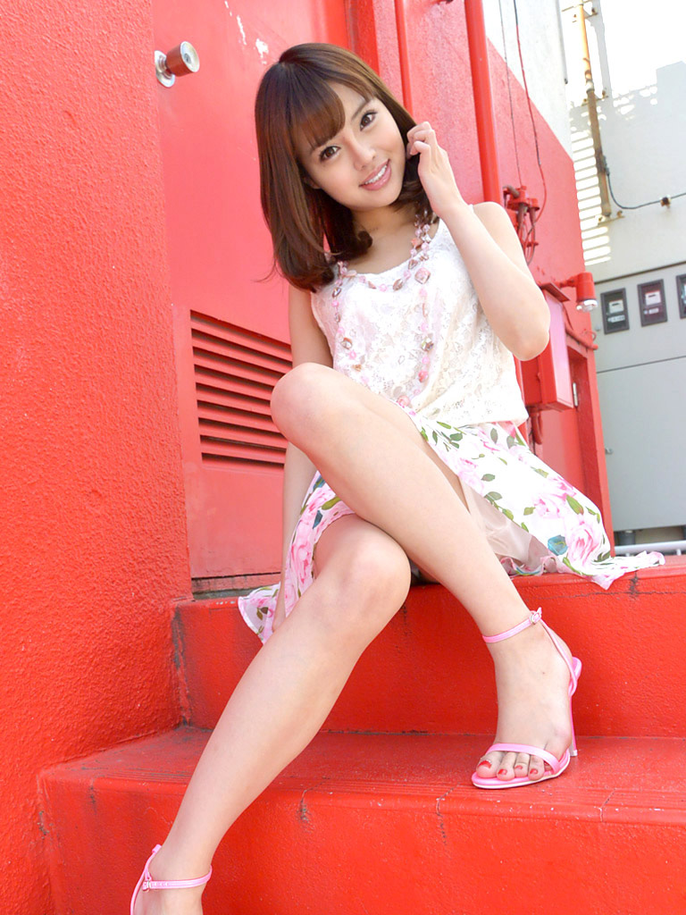 【No.15036】 綺麗なお姉さん / みやび真央