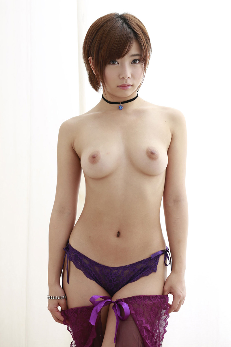 【No.15068】 Nude / 紗倉まな