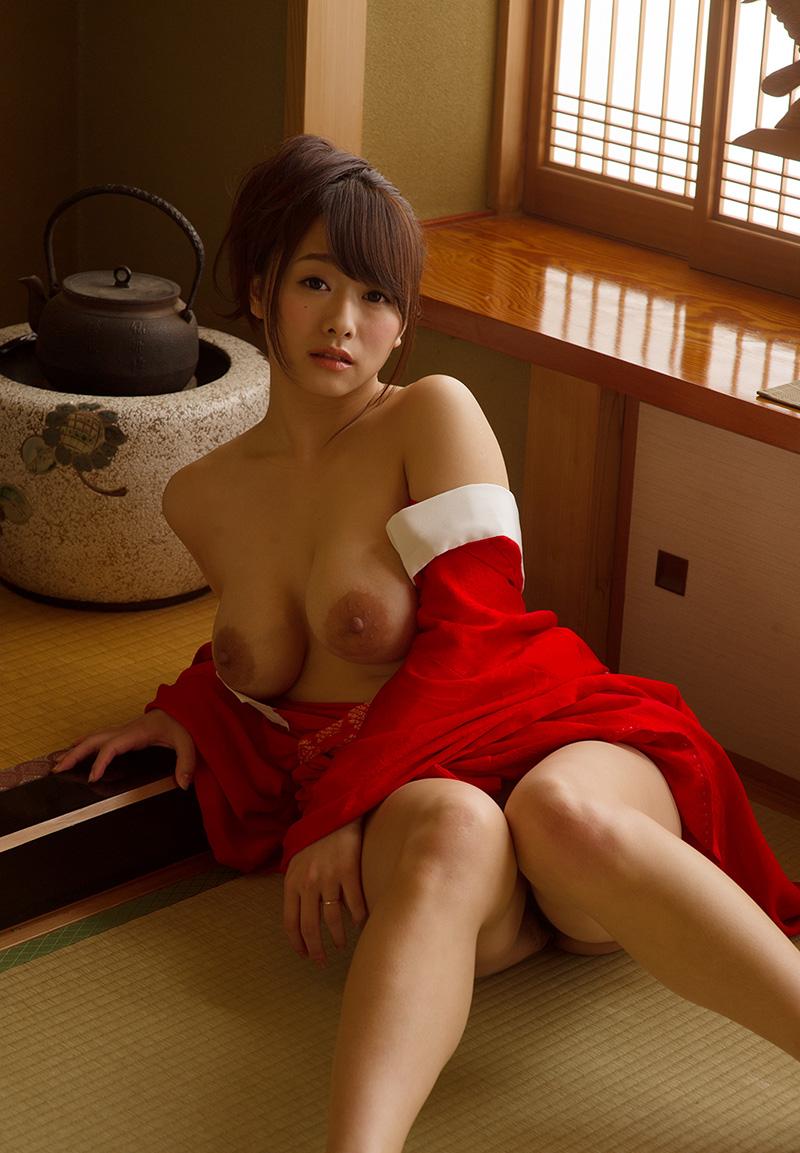 【No.15137】 おっぱい / 白石茉莉奈