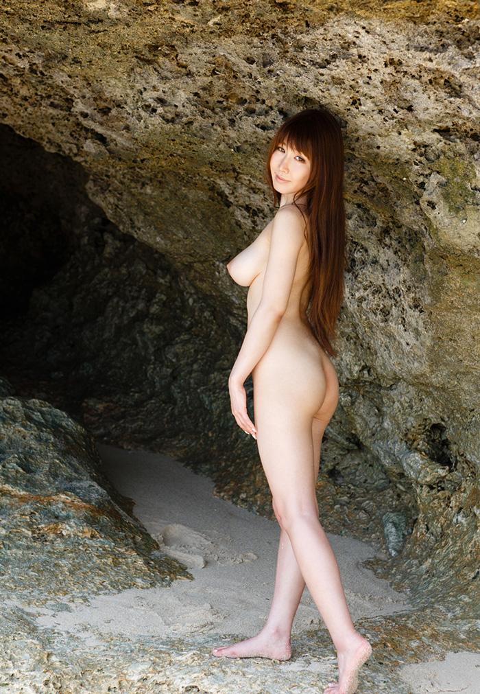 【No.15291】 Nude / 木下あずみ