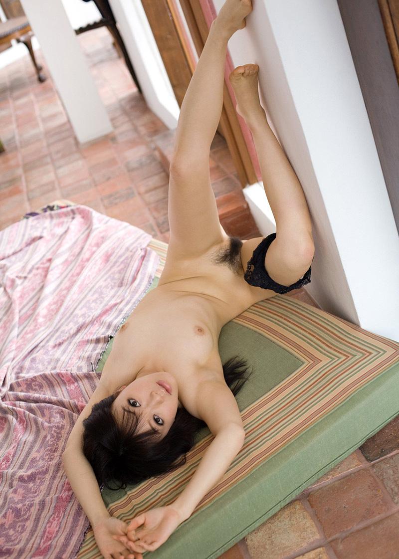 【No.15302】 Nude / 乙井なずな