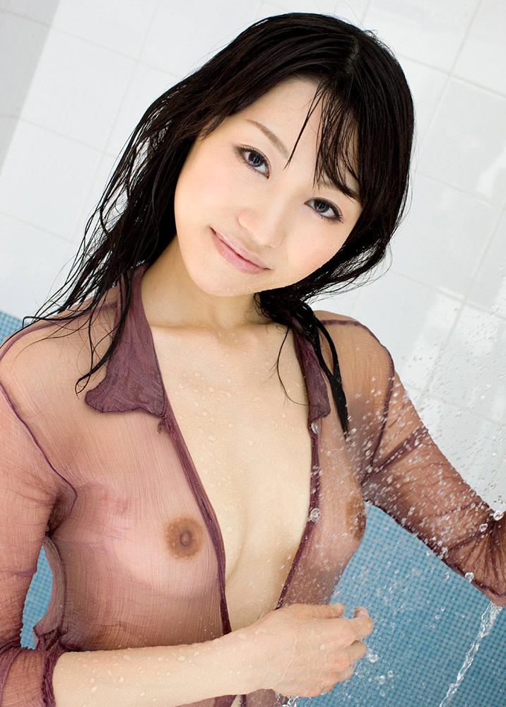【No.15318】 濡れる / 三上あいり