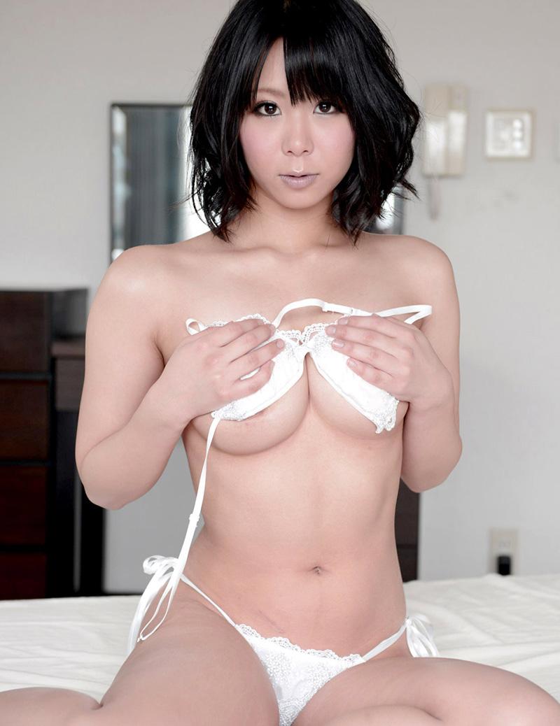 【No.15510】 ハミ乳 / 枢木みかん