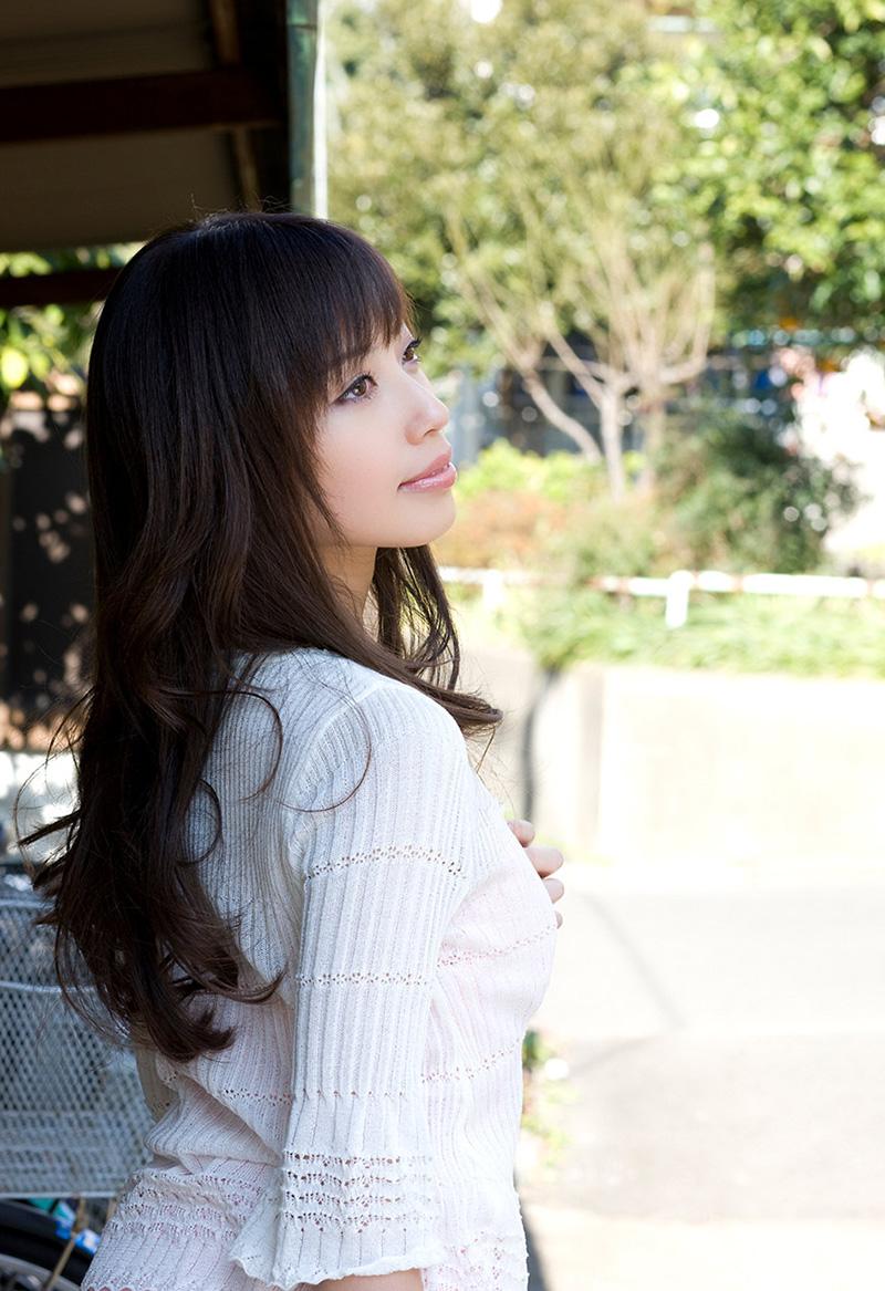 【No.15614】 横顔 / 横山美雪