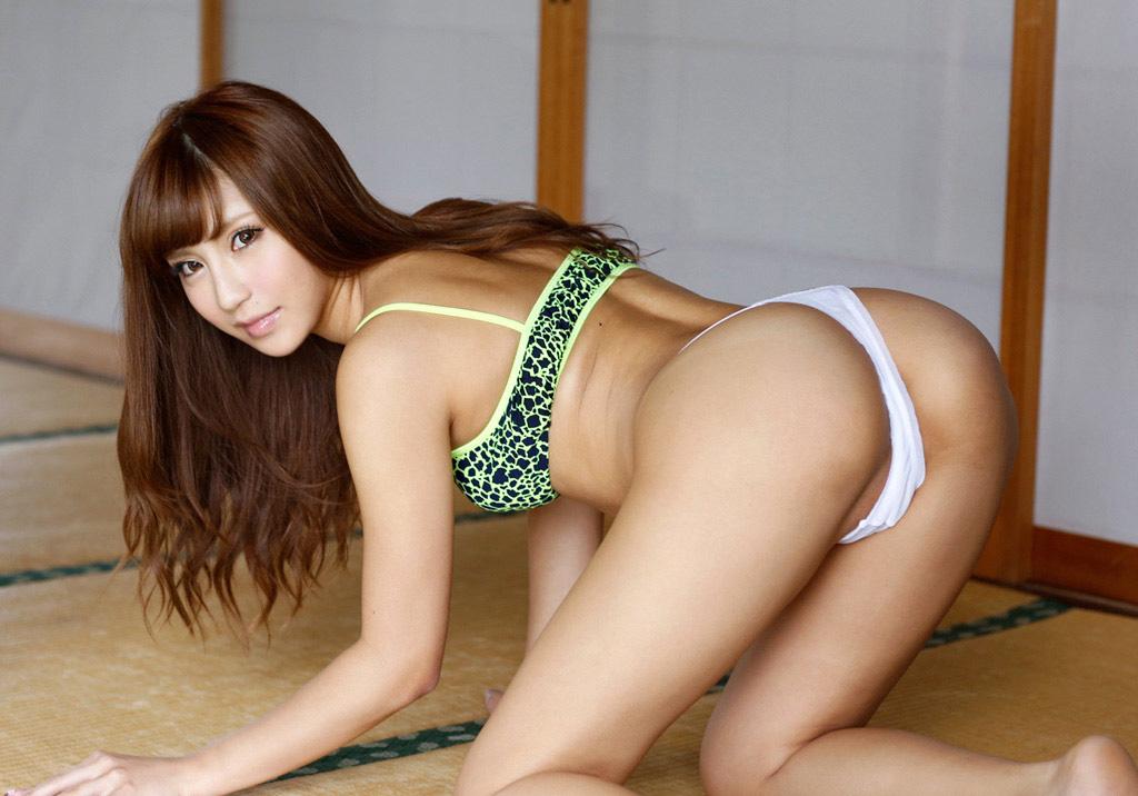 【No.15696】 お尻 / 安城アンナ