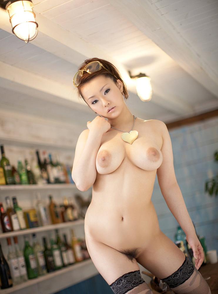 【No.15728】 Nude / 相内リカ