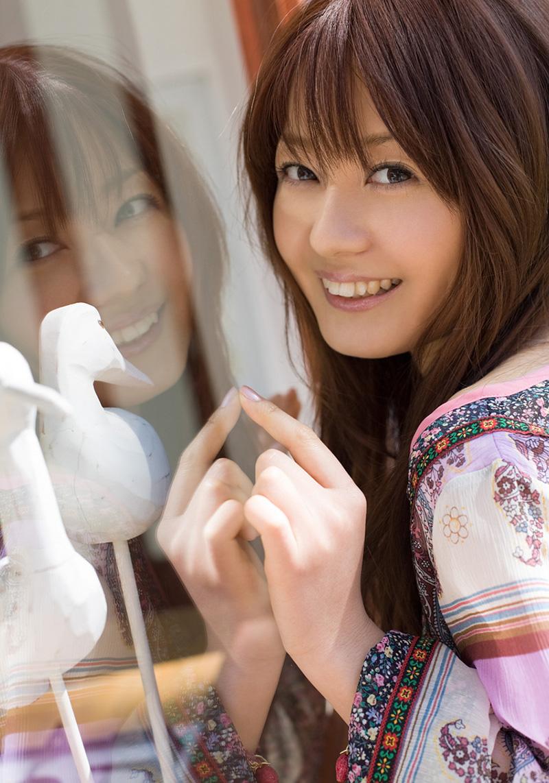 【No.15867】 綺麗なお姉さん / 石原莉奈