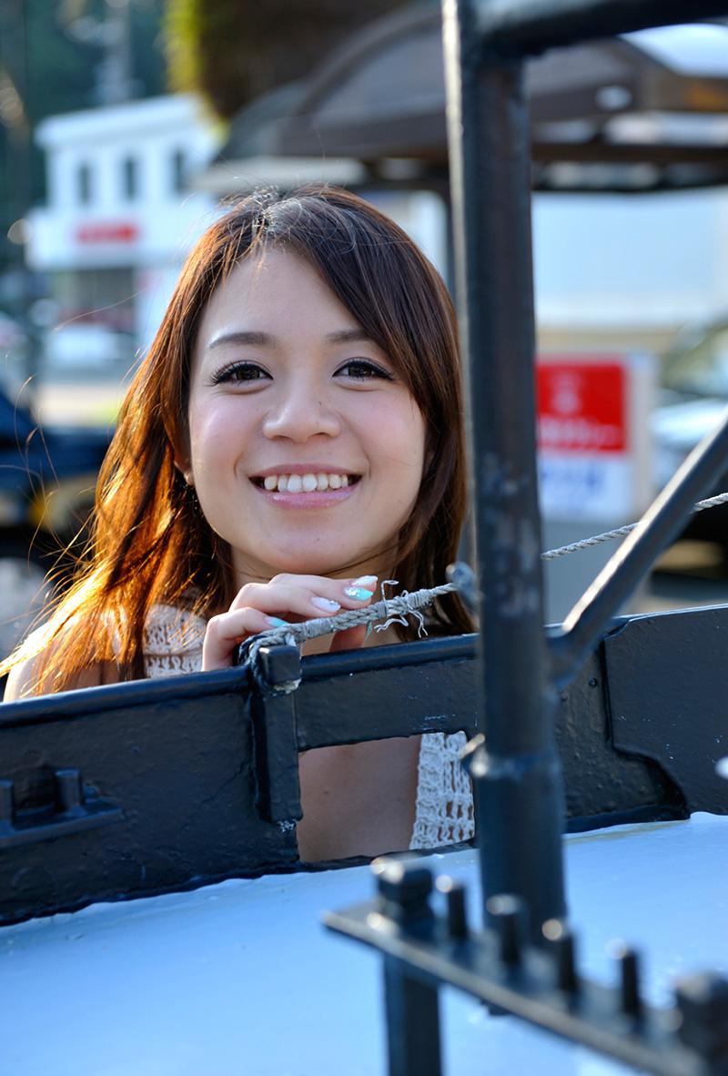 【No.15897】 Smile / 藤井シェリー