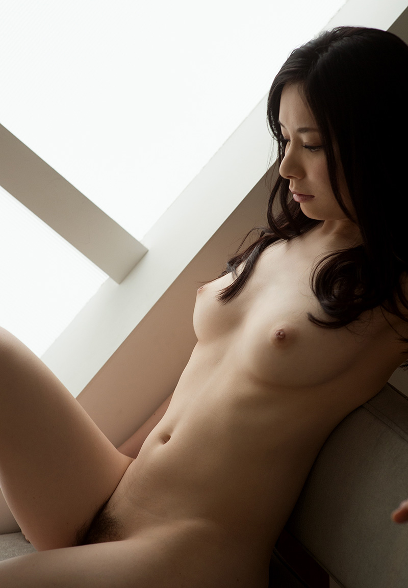 【No.15963】 Nude / 庵野杏