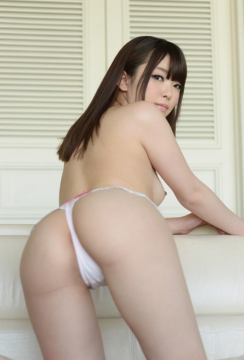 【No.16075】 お尻 / あおば結衣
