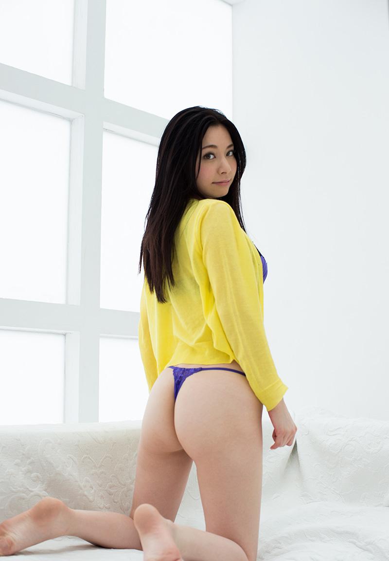 【No.16149】 お尻 / 庵野杏