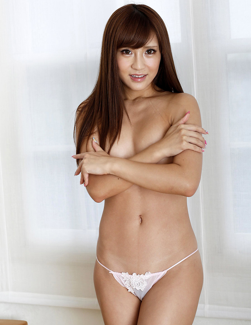 【No.16364】 手ブラ / 安城アンナ