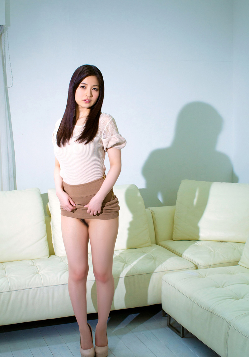 【No.16539】 アンダーヘア / 新山沙弥