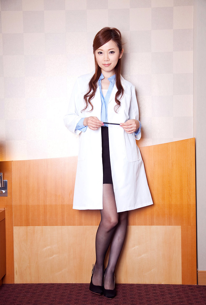 【No.16613】 女医 / 小川あさ美
