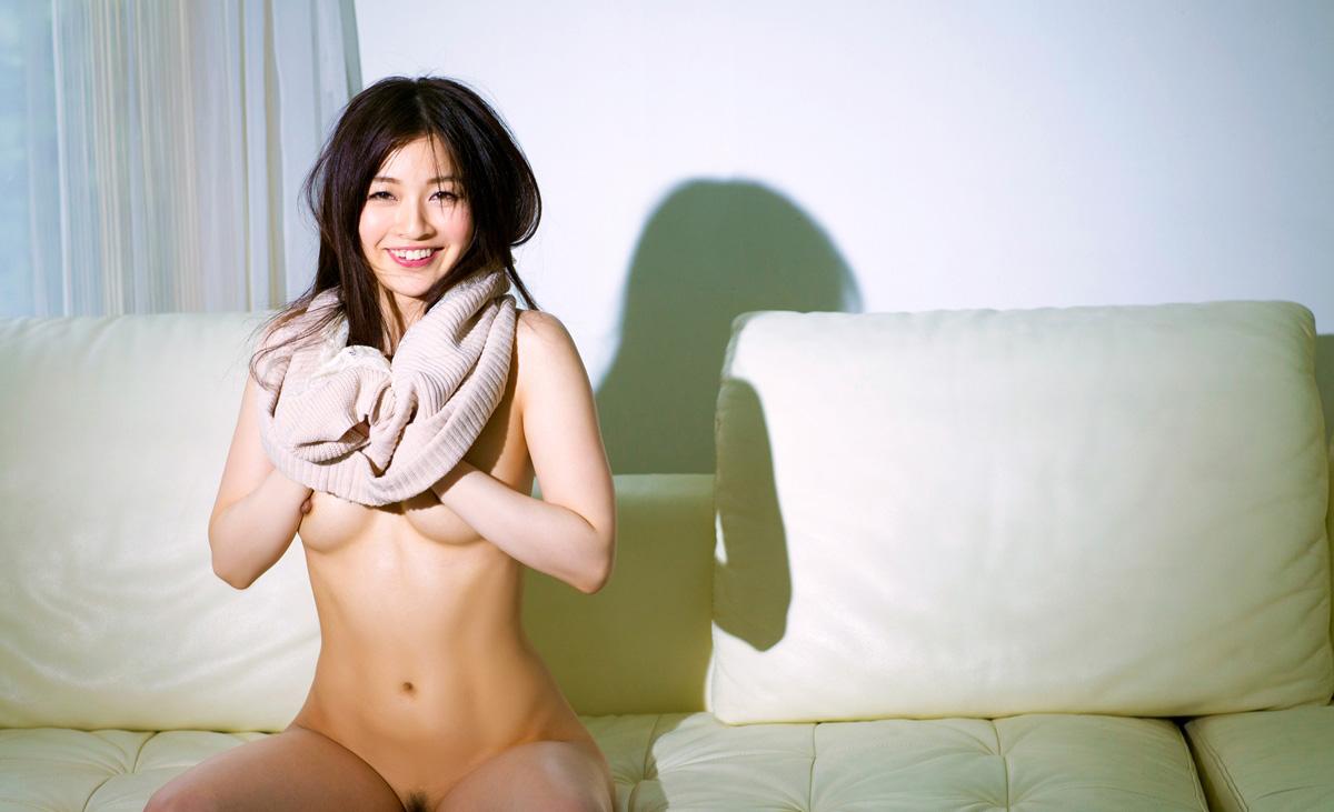 【No.16803】 Nude / 新山沙弥