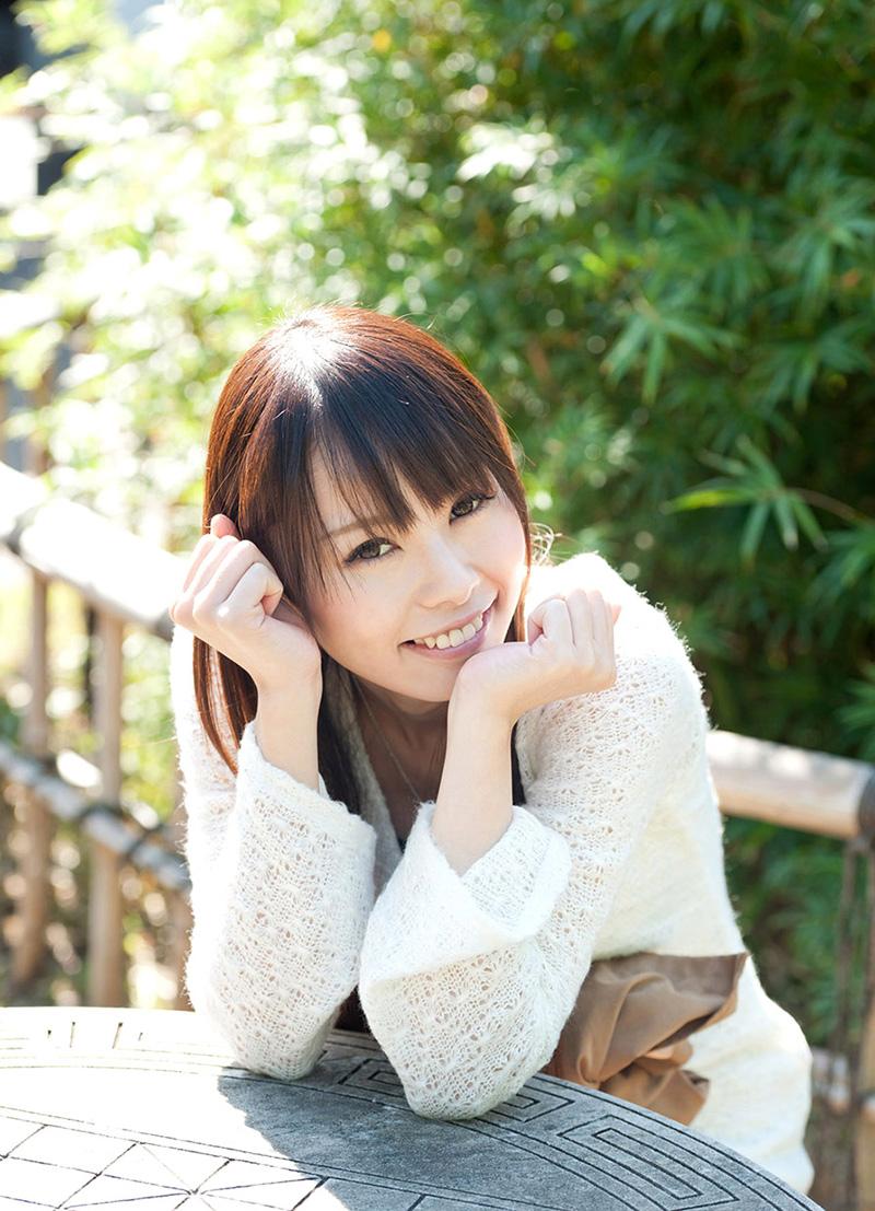 【No.17022】 可愛いお姉さん / 桜花えり