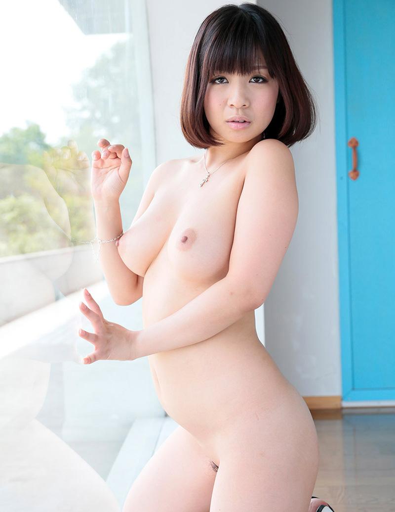 【No.17058】 Nude / 尾上若葉