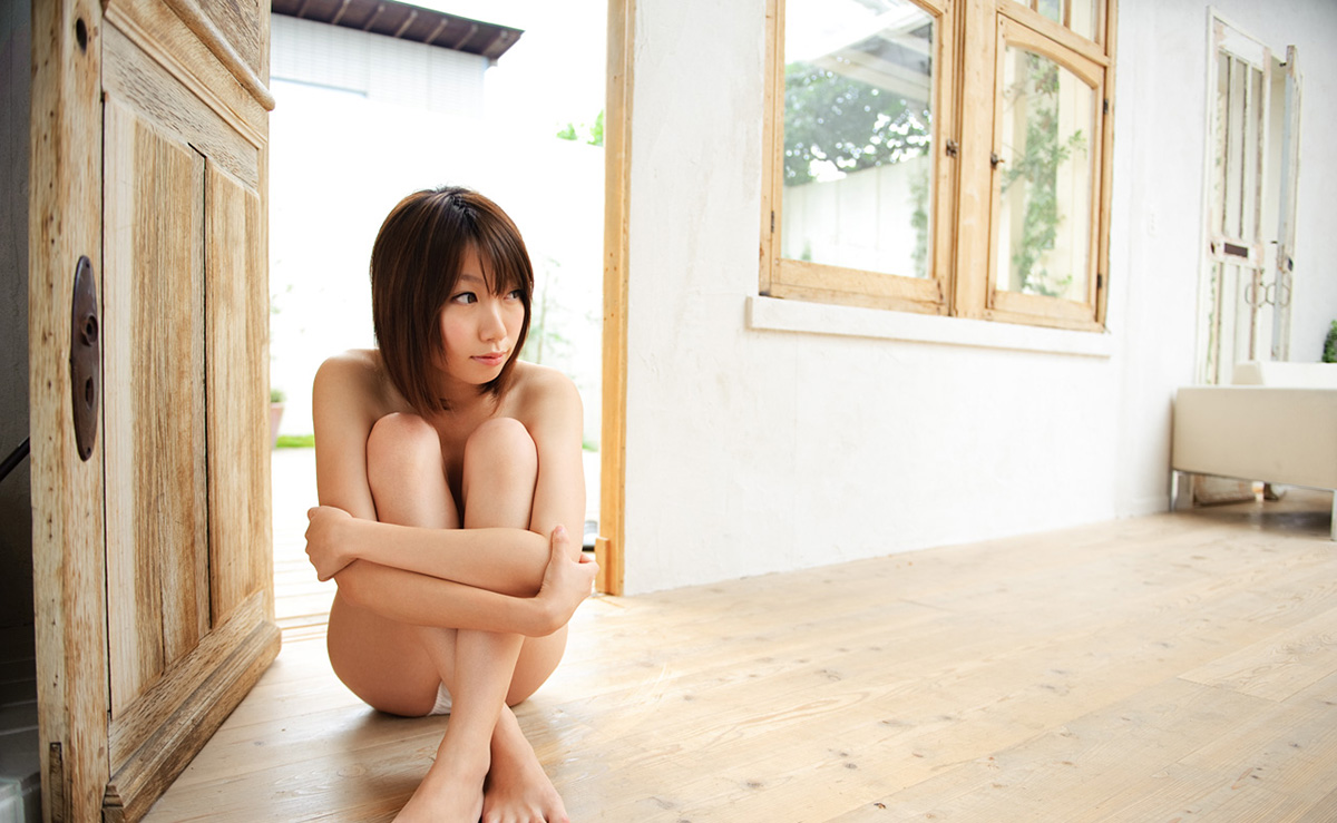 【No.17070】 Nude / 瀬名一花