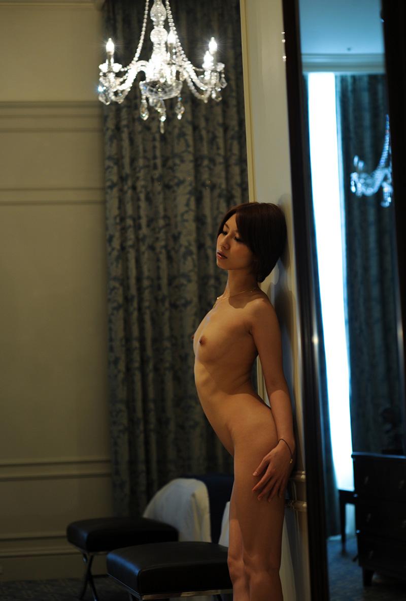 【No.17093】 Nude / 水樹りさ