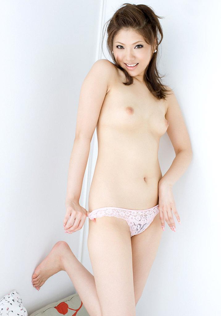 【No.17120】 Nude / 松生彩