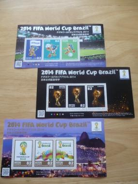 FIFAワールドカップブラジル2014-1