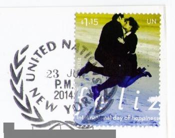 アメリカのSからポストカード201472
