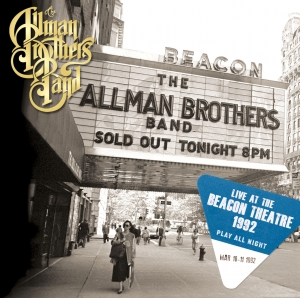 ALLLMAN BROTHERS BAND EICP1602-3