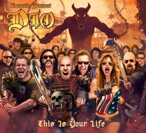 Ronnie James Dio This Is Your Life』