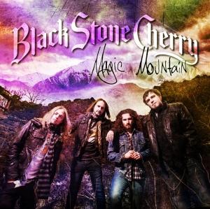 BLACK STONE CHERRY『Magic Mountain』