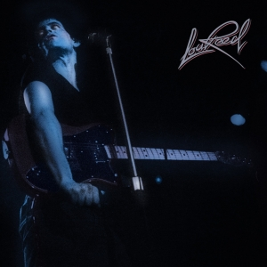 Lou Reed『Thinking Of Another Place』