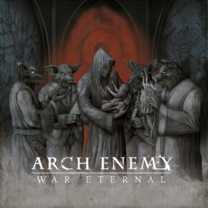 ARCH ENEMY『War Eternal』