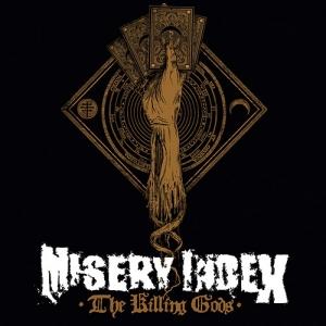 Misery Index The Killing Godsjpg