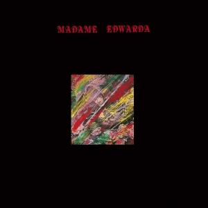 マダム・エドワルダ Album[妖精異境]weird_new