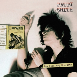 Patti Smith『Depravity』