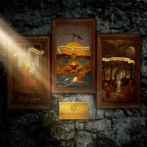 OPETH『Pale Communion』