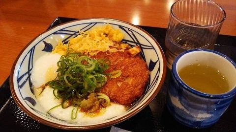 平成26年5月13日丸亀製麺
