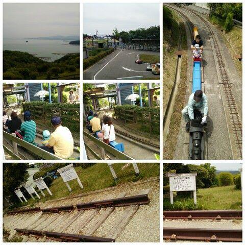 平成26年5月18日鉄道公園
