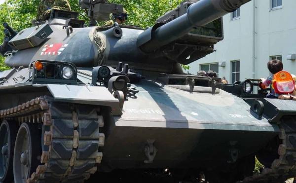 tank anpanman