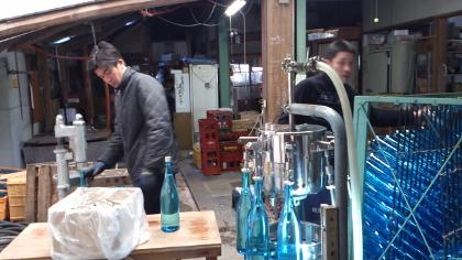 26鮎河生酒3