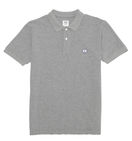 CS13 SOUVENIR POLO GRY_R